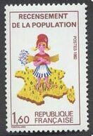 France N°2202 Neuf ** 1982 - Unused Stamps