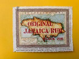 15878 - Original Jamaica Rum Black Joe - Rhum