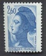 France N°2221 Neuf ** 1982 - France