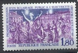 France N°2224 Neuf ** 1982 - Unused Stamps