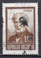 Argentina, 1970/73 - 1,80p Guillermo Brown - Nr.941 Usato° - Argentina