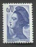 France N°2240 Neuf ** 1982 - France