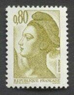 France N°2241 Neuf ** 1982 - France