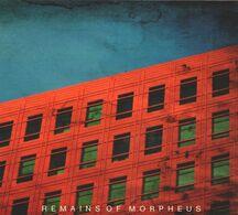 REMAINS OF MORPHEUS - XXI PARALLELS - CD - Post-rock Progressif - Rock