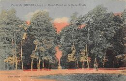LE GAVRE  FORET - Le Gavre