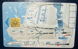 N°612 Télécarte Publique Française Utilisée ( TBE Voir Les 2 Scans Recto / Verso ) - 2004