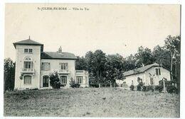 St JULIEN EN BORN Villa Du Tuc Bernède - Sonstige Gemeinden
