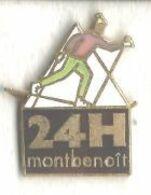 Ski De Fond 24 Heures De Montbenoit 25 - Sport Invernali