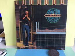 Waylon Amo Compagny- Disque Vinyles 33T) Titres Voir Photos-  (Muller Dom-Cat) - - Compilations