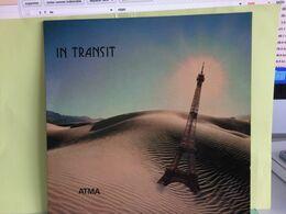 In Transit - ATMA- Disque Vinyles 33T) Titres Voir Photos-  (Muller Dom-Cat) - - Musicals