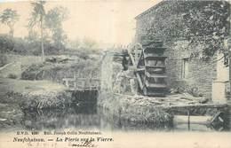 Neufchâteau - D.V.D. N° 9289 - La Pierie Sur La Vierre - Neufchâteau