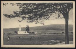 CPA - (Algérie) L'Algérie Terre Accueillante (..) Centenaire En 1930 - Batna - La Mosquée - Batna