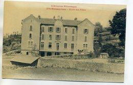 12 RIEUPEYROUX Ecole Des Filles  L'Aveyron Pittoresque 2785 1918    --/D14-2017 - France