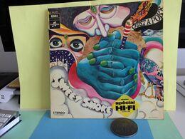 Spécial Hi Fi Justapoke- Disque Vinyles 33T) Titres Voir Photos-  (Muller Dom-Cat) - - Disco & Pop
