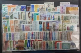 Luxembourg > Collections LOT N1  **/*/O - Collezioni