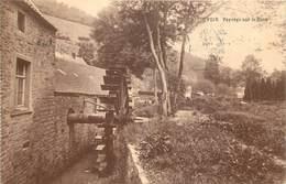 Yvoir - Paysage Sur Le Bocq - Le Moulin - Yvoir