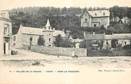 Yvoir - Vallée De La Meuse - Vers La Fenderie - Yvoir