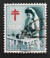 SPAGNA 1953 - 1931-Aujourd'hui: II. République - ....Juan Carlos I