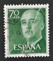 SPAGNA 1955/1956 - 1931-Aujourd'hui: II. République - ....Juan Carlos I