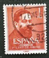 SPAGNA 1960 - 1931-Aujourd'hui: II. République - ....Juan Carlos I
