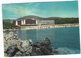 7242 - ALGHERO SASSARI HOTEL DEI PINI 1963 - Italia