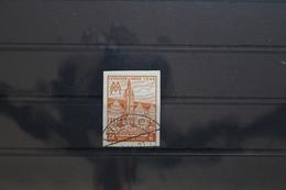 SBZ 164BY Gestempelt Geprüft Zierer BPP #UT613 - Soviet Zone