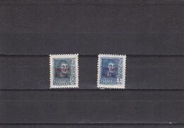 España Nº 845 Al 846 - 1931-50 Neufs