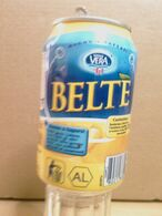 Lattina Italia - Beltè - 33 Cl -  ( Lattine-Cannettes-Cans-Do Sen-Latas ) - Blikken
