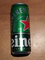 Lattina Italia - Birra Heineken Original - 33 Cl. - ( Lattine-Cannettes-Cans-Dosen-Latas ) - Dosen