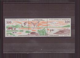 St Pierre Et Miquelon, 1987, N° 485 A ** - St.Pierre & Miquelon