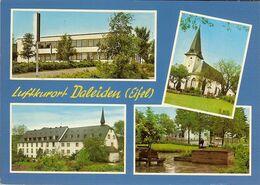 """CP LUFTKURORT DALEIDEN ( Eifel ) """" Marienhaus """" - Bitburg"""
