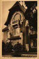 CPA  (54)      CHAMPIGNEULLES  Les Grandes Brasseries Et Malteries (Habitation De L'Administrateur Délégué) - Andere Gemeenten
