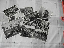 """30 Sammelbilder Aus Dem Album """"Deutschland Erwacht """"gebraucht 1934 - Unclassified"""