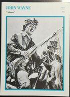 JOHN WAYNE - Plakate & Poster