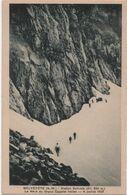 BELVEDERE (06) - LA NEVE DU CAPELET ITALIEN 4 JUILLET 1937 - Belvédère