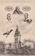 Den Haag - Plein 1813 Nationaal Monument 1813 - 1913 - Den Haag ('s-Gravenhage)