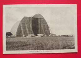 GROTTAGLIE - REGIO AEROPORTO. - Taranto