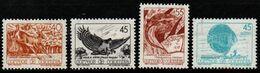 B067A-COLOMBIA- 1989 - MNH -  FAUNA - Kolumbien