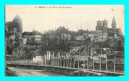A881 / 213 21 - SEMUR Bords De L'Armancon - Semur