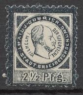 Privat-Stadt-Post Magdeburg 11 * - Privé