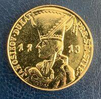 Slovakia, Janosikov Dukat, For Luck, Souvenir Jeton - Other