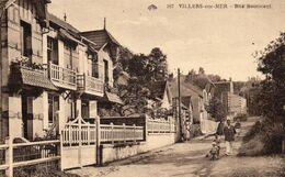 Villers Sur Mer - Postcards