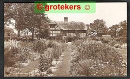 HENFIELD Bylsborough Cottage Sent 1932 HENFIELD > BERCHEM (B) - England