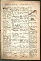 ANNUAIRE - 28 - Département Eure Et Loir- Année 1889 - édition Didot-Bottin - 21 Pages - Telephone Directories