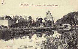 Verneuil Le Pont De Roche Et Le Chateau - Autres Communes