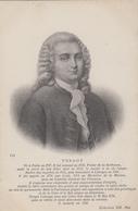 Célébrités - Histoire - Turgot - Prieur De La Sorbonne - Ministre De La Marine - Finances - Louis XVI - Historische Persönlichkeiten