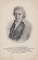 Célébrités - Histoire - Cléry JB Canthanet - Valet De Louis XVI - Loyauté - Prison Du Temple - Révolution Française - Historische Persönlichkeiten