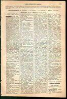 ANNUAIRE - 44 - Département Loire Inférieure - Année 1889 - édition Didot-Bottin - 47 Pages - Telephone Directories