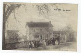 ST. HILAIRE - Les Ecoles - Frankrijk