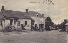 Verneuil La Poste - Autres Communes